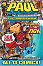 PAUL The SAMURAI The Complete Works (PAUL The SAMURAI The Complete Works, 1)