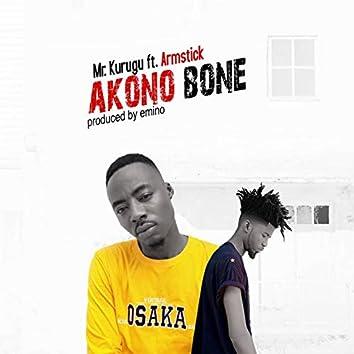 Akono Bone (feat. Armstick)