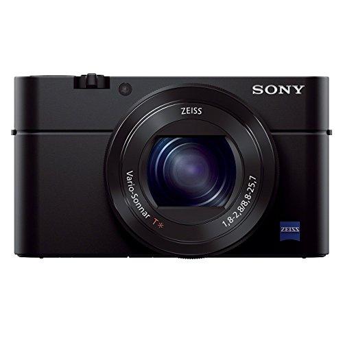 Sony Cyber-Shot DSC-RX100 III 3 Multiplier_x (Generalüberholt)