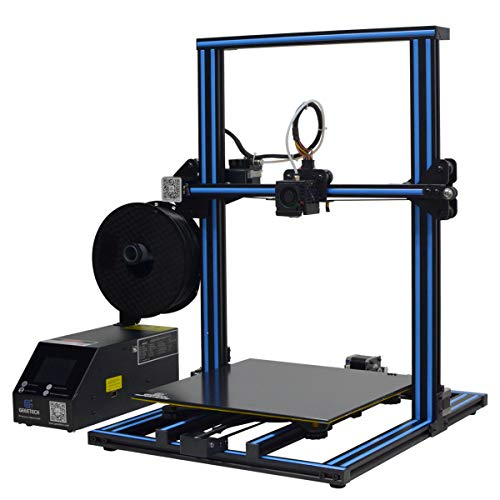GIANTARM Geeetech A30 Stampante 3D in Alluminio con Dimensioni di Stampa 320 × 320...