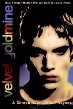 Velvet Goldmine by Haynes, Todd (November 6, 1998) Paperback