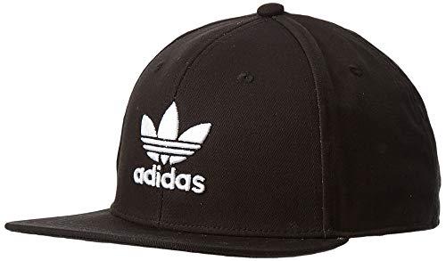 adidas Schirmmütze Trefil Snb, Black/White, OSFM, DV0176
