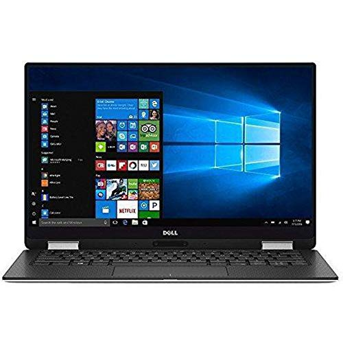 Compare Dell XPS 13 9365 (Dell XPS 13 9365) vs other laptops