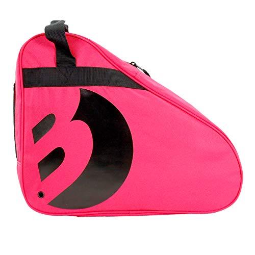 Best Sporting Tasche für Inlineskates und Schlittschuhe (Pink)