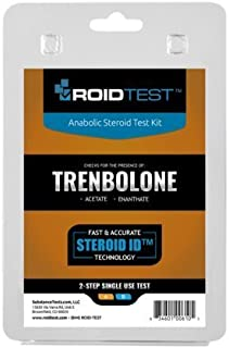 Trenbolone Test/Refill by ROIDTEST