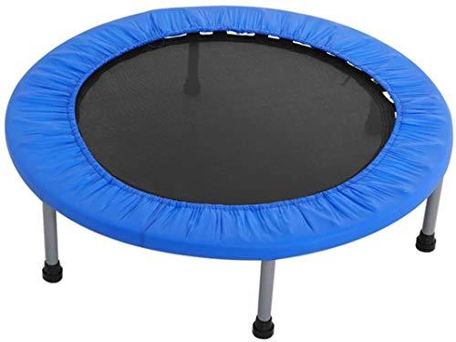 BRFDC Trampolin Fitness Se Puede Utilizar como Un Mini Trampolín For Los Niños O La Aptitud Un Trampolín For Los Adultos, 36/40/48 Pulgadas (Talla : 36 Inch)