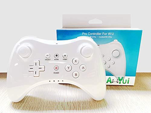 Mando inalámbrico Bluetooth para Nintendo Wii U Gamepad Pro Switch para niños y adultos