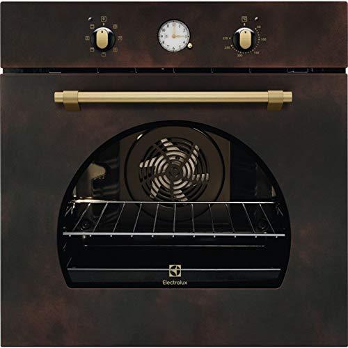 Electrolux FR 65 R Four multifonction finition cuivre 60 cm