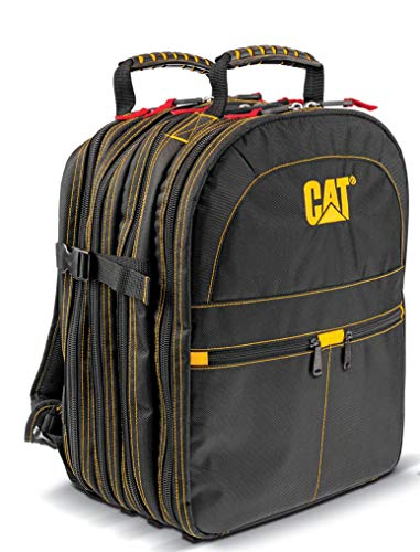 17 inch CATERPILLAR PRO BACKPACK