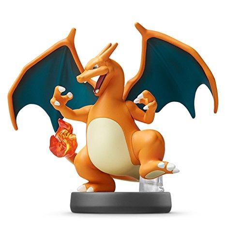 Charizard amiibo - Japan Import (Super Smash Bros Series)