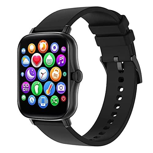 ZGZYL Full Touch Y20 Sports Smart Watch para Hombres Y Mujeres IP67 Custom Dial Tarifa Cardíaca Rastreador De Fitness Podómetro STOTEWATCH Deportes Smart Watch GTS 2 P8 Plus,G