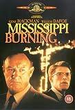 Mississippi Burning [Reino Unido] [DVD]