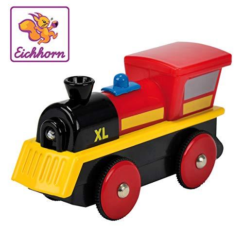 Eichhorn - Tren de juguete (Simba) [Importado] , color/modelo surtido