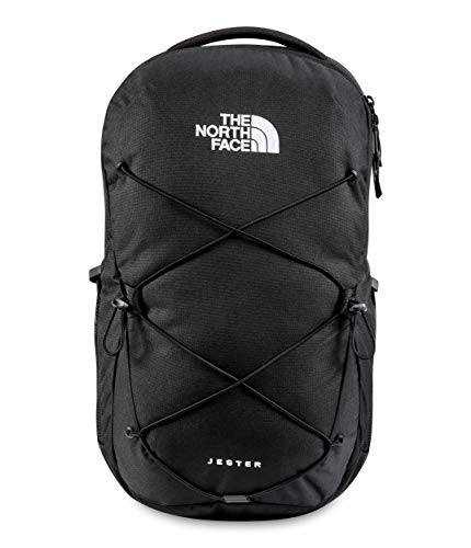 The North Face Unisex adulto JESTER Mochila deportiva , Black, Talla Única