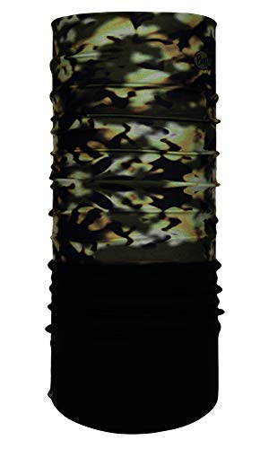 Buff Cortices Forest Night Tour de Cou Windproof Homme, Nuit De Forêt, FR Unique Fabricant : Taille One sizeque