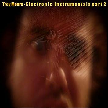 Electronic Instrumentals, Pt. 2