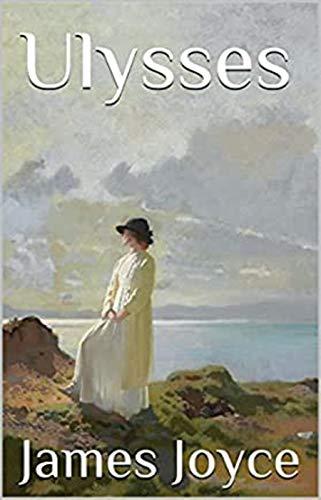 ULYSSES/ JAMES JOYCE: ANNOTATED (English Edition)