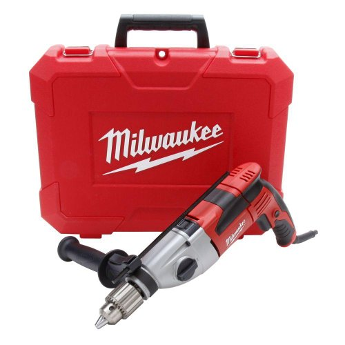 Product Image of the Hammer Drill Kit, 1/2', 9.0A, 0-56, 000bpm