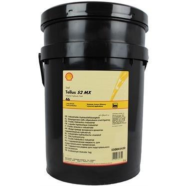 Shell Tellus S2 MX 46 - Hydrauliköl HLP 46