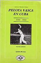 Amazon.es: La pelota vasca: Libros