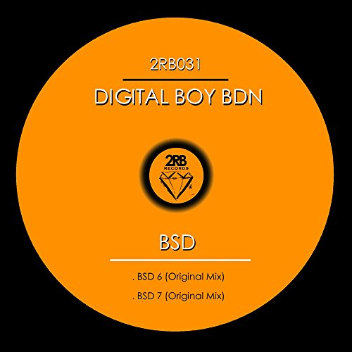 BSD 6 (Original Mix)