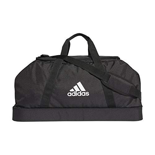 adidas TIRO DU BC L Borsone, Black/White, NS Menù
