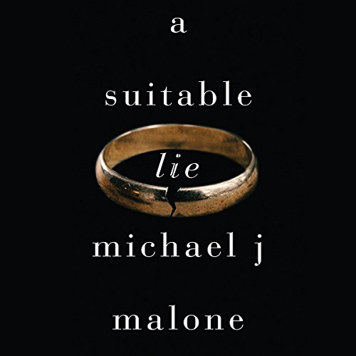 A Suitable Lie cover art