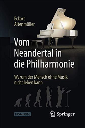 Vom Neandertal in die Philharmonie: Warum der Mensch ohne Musik nicht leben kann