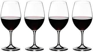 【ワイングラスまとめ買い4脚】リーデル (RIEDEL) オヴァチュア レッドワイン 350ml 4個セット 6408/00