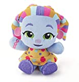 This soft, snuggly, and beautifully detailed Zoe Walker plush toy is inspired by the little zombie character from the series In the Super monsters series, kids explore a world with friendly and unique characters learning to become the best monsters -...