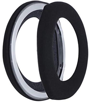 GeSongZhe, Earpads, for Sennheiser HD800, Black