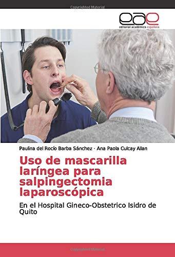 Mascarillas Sanchez