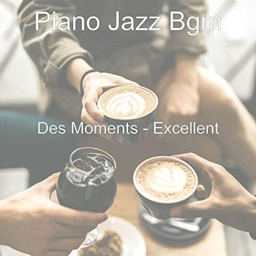 Piano Jazz Bgm
