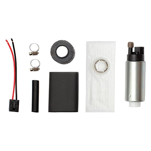 ECCPP Electric Fuel Pump Replacement for Dodge Chrysler Volvo Ford 83-06 1.8L 2.5L 2.8L 3.0L 3.5L GSS340