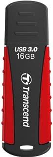 16GB JETFLASH 810 Red USB 3.0 Electronic Computer