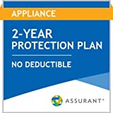 Assurant 2-Year Major Appliance Protection Plan ($50-$74.99)