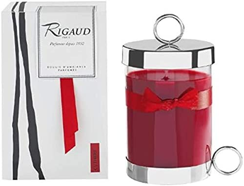 Rigaud service Paris Cythere Bougie Large D'ambiance Parfumee All items free shipping Candle