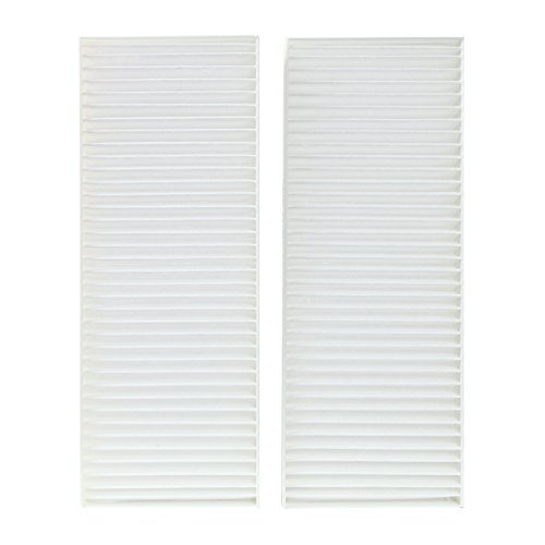 Cabin Air Filter TYC 800014P2