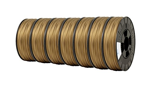 ICE FILAMENTS ICE7VALP170 PLA Filament 2,85 mm, 0,75 kg, Or Groovy