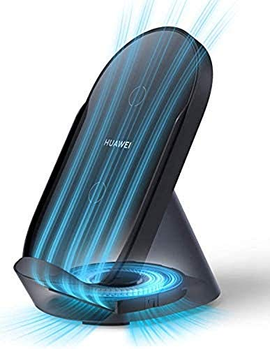Huawei Supercharge CP62 Chargeur sans Fil QI Noir