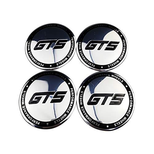 bester der welt QIEP 4 Stück / Lot 56mm Auto Emblem Reifenlenkrad Mittelkappe Porsche Dekorativer Aufkleber… 2021