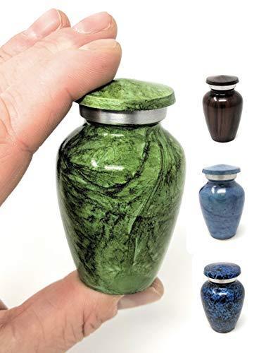 metal pet urns - 2