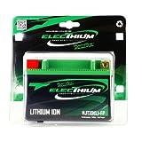 Electhium - Batterie Lithium HJTX9(L) FP - (YTX9-BS)