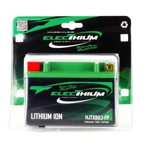 /équivalant /à YTX9-BS AU 24/kW Bosch FTX9-BS Batterie Moto pour Suzuki Burgman AN 400/Burgman