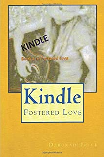 Kindle (Fostered Love)
