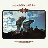 Songtexte von Hubert-Félix Thiéfaine - …tout corps vivant branché sur le secteur étant appelé à s'émouvoir…