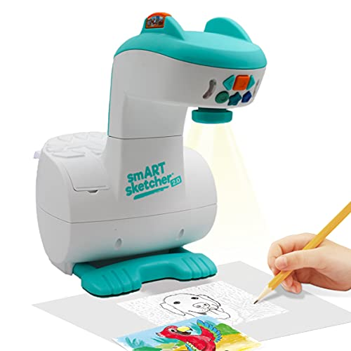 smART Sketcher Proyector 2.0, Color (Flycatcher SSP176)