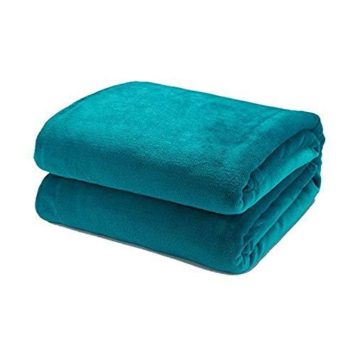 Berkshire Blanket Original Fleece Blanket (Seagoing, Full/Queen)