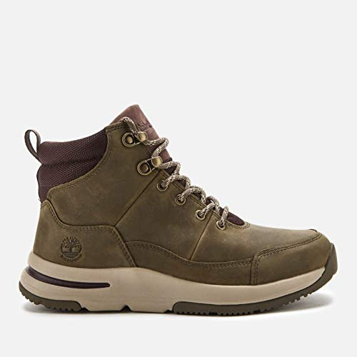 Timberland Mabel Town WP Hiker Boots pour femme Gris Taille M