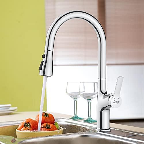 Synlyn -   Küche Wasserhahn